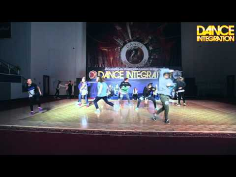 DI 2015 - Hip-Hop Solo, Junior Girls