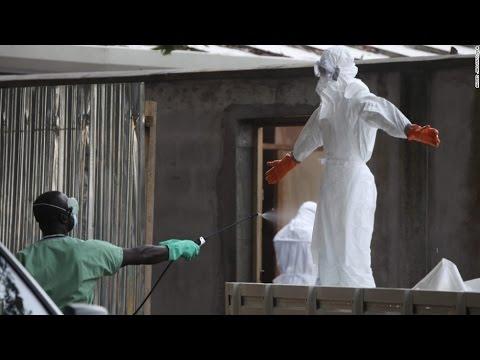 Is America prepared for Ebola?