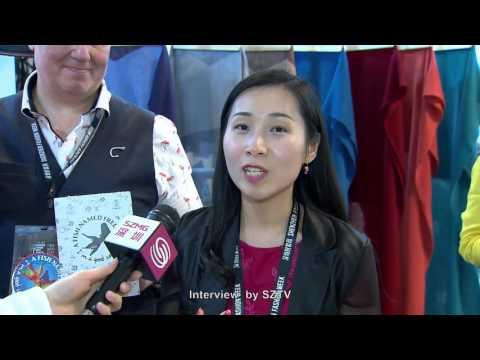 Shenzhen Fashion Week 2016 - Trade Mission Silk Tree Consulting