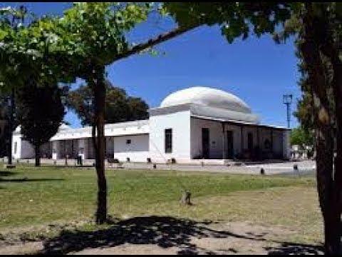Museo de Las Bovedas San Martin Mendoza