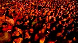 Love Fool - Jamiroquai Live at Exit Festival, Serbia 2011