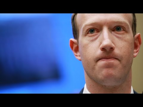 Facebook pushes back on report that top executive said CEO Mark Zuckerberg