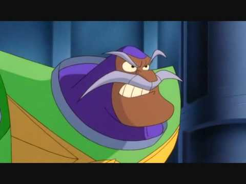 Buzz Lightyear of Star Command: The adventure begins Part 3.wmv