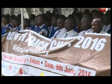 Kenya will commemorate the Day of the African Child in Molo, Nakuru County