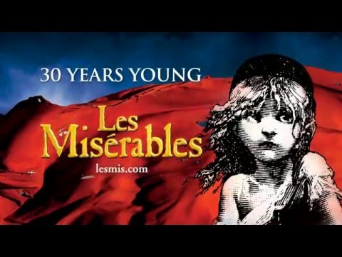 Les Misérables Musical London Trailer