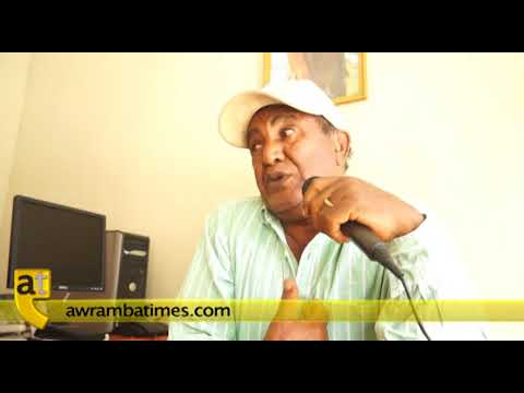 Interview with political analyst Muluwork Kidanemarim [Part two and final]