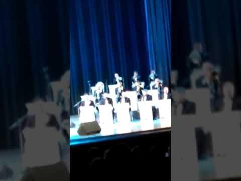 Джазовый Оркестр Армении