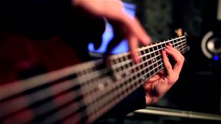 """Playthrough: Rivers of Nihil """"Airless"""", Toontrack version"""