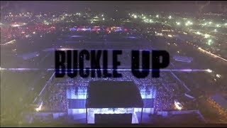 Stagecoach 2018: Buckle Up