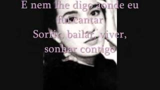 dulce pontes canção do mar with lyrics