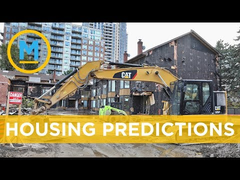What The 2020 Housing Market Might Look Like In Canada | Your Morning