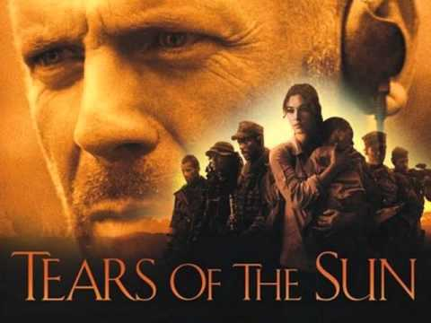 Tears Of The Sun Soundtrack - Cameroon Border Post - Remix Trailer music .ver