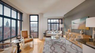 Senate Square Apartments GoPro Tour | Two Bedroom Model Apartment Home | DC Apartments thumbnail