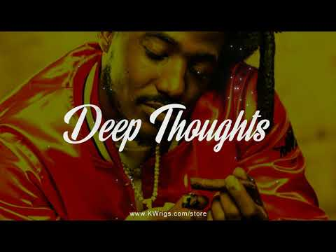 """Download [FREE] Mozzy Type Beat 2021 - """"Deep Thoughts"""" (Hip Hop / Rap Instrumental)"""