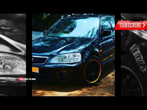 Second Hand car for sale in Kerala | Thrissur,Kerala,Honda City 2002 model