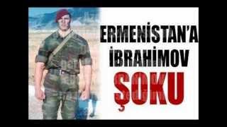 AZERBAYCAN ASKERİ ve Ermenistan askeri