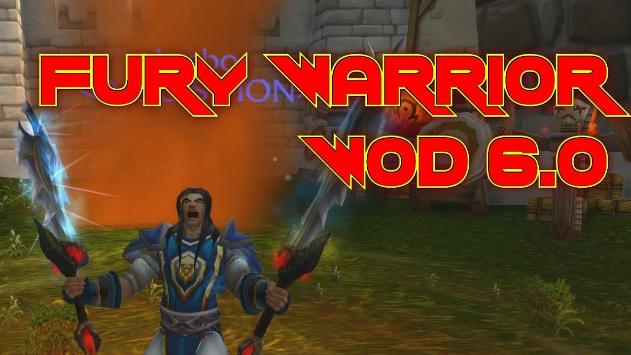 Warrior Macros Pvp