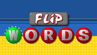 Flip Words Trailer