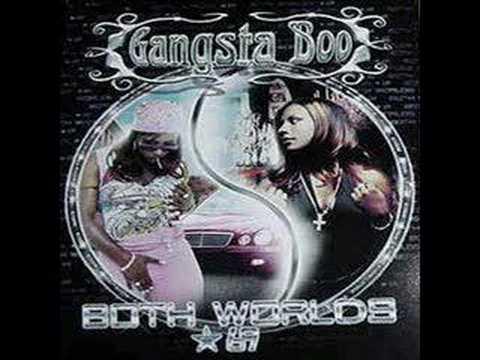 Gangsta Boo - Hard Not 2 Kill