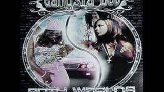 Gangsta Boo - Hard Not 2 Kill