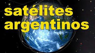 Nanosatélites Argentinos