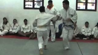 Asociación de judo Sacatepéquez prepara atletas para competencias