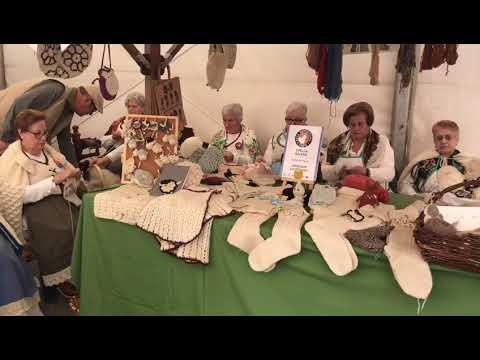 Vilalba celebra a XI Tasca do Liño de Insua