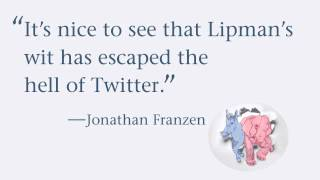 Tweet Land of Liberty book trailer