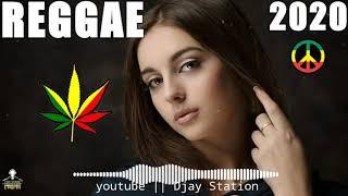 Download Lagu REGGAE 2020 Alan Walker - Ava Max Alone PT II (Paulo Roberto Reggae Remix) Djay Station mp3