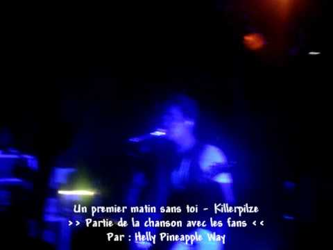 KILLERPILZE - Ich kann Auch Ohne Dich (FRENCH)
