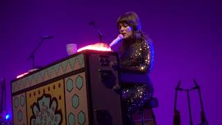 Jenny Lewis - Taffy (Kings Theatre, Brooklyn 10/24/19)