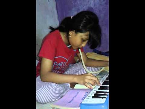 Mengheningkan Cipta Cover By Safira Putri 😘