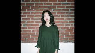 [Audio] 손혜은 (Son Hyeeun) - 겨울비