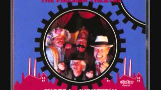 Firesign Theatre - The Breaking of the President (1971)