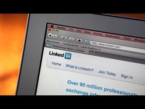 Deutsche Spy Agent Warns Of China Linkedin Spying