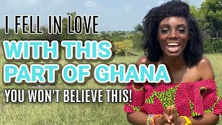 Hes Building An Estate So Beautiful You Wont Believe ItWelcome To Akuse  Land For Sale In Ghana