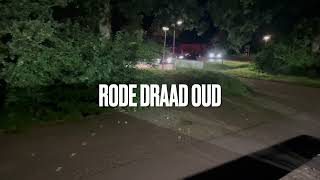 Juventa Zomerweek 2021 - Rode Draad Oud