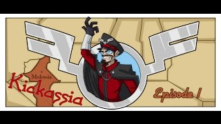 Kickassia Review  - Nostalgia Critic