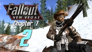 FALLOUT NEW VEGAS BOUNTIES III 2 Reunion with an Old Friend