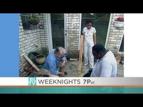 RLTV: Ron Hazelton's HouseCalls
