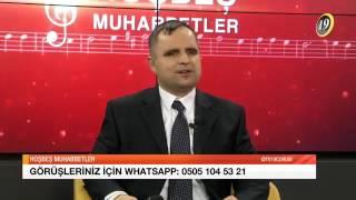 Süreyya Açıkgöz 18 Şubat 2017 Tv19 Programı