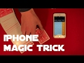 Crazy iPhone Magic Trick!