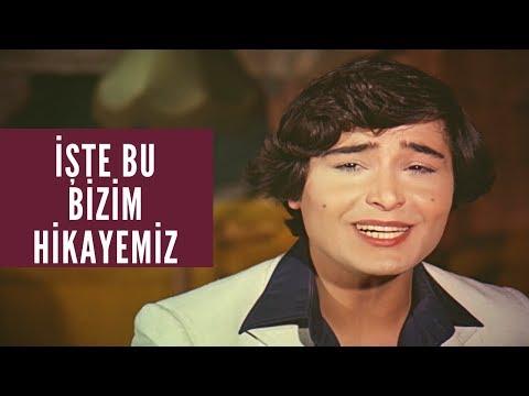 Bülent Ersoy - İşte Bu Bizim Hikayemiz (1978)