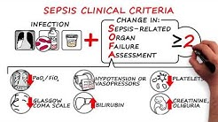 Sepsis and Septic Shock - 2016 Consensus Definitions