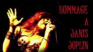 Teaser Janis Joplin Tribute
