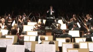 Vladimir Kulenovic: B. Britten Sinfonia da Requiem