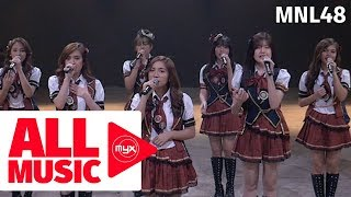 Download lagu MNL48 – 365 Araw Ng Eroplanong Papel (MYX Live! Performance)