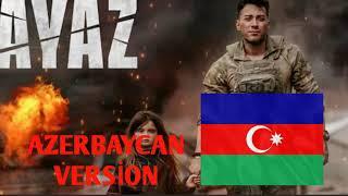 Enes Batur - Ayaz (Azerbaycan version) (parodi) Resimi