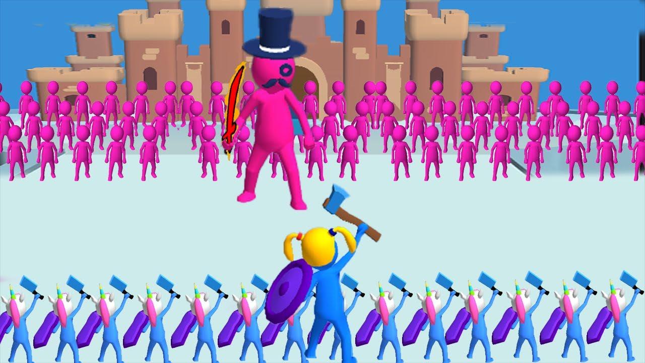 join clash 3d ile ilgili görsel sonucu