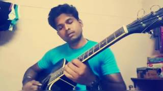 Mayanadhi Guitar lead...